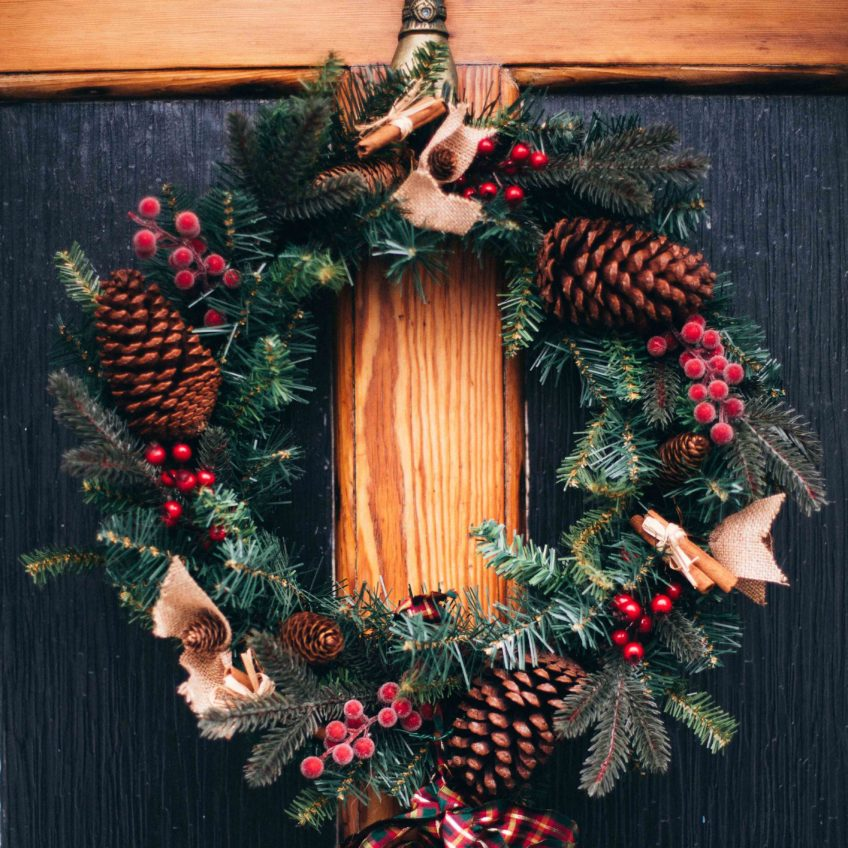christmas-decoration-design-door-775483